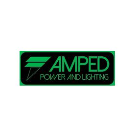 Amped Power & Lighting
