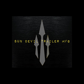 Sun Devil Trailer
